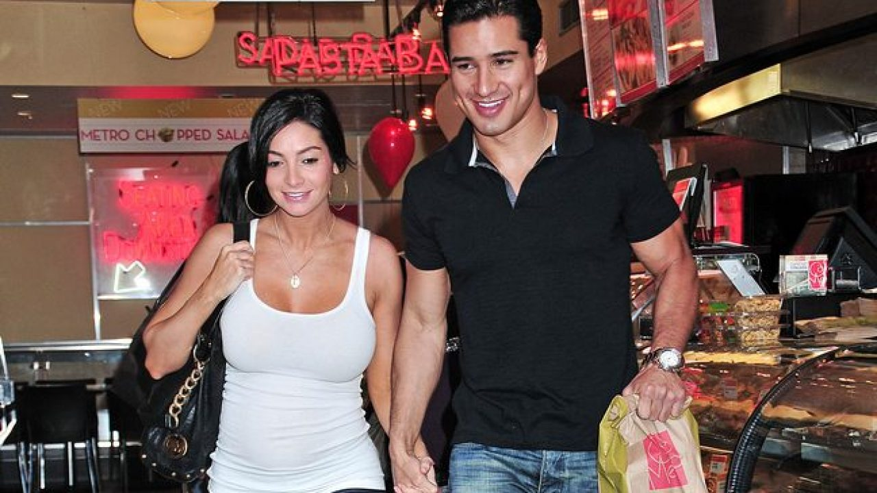 Mario Lopez Almost Missed His Daughter S Birth