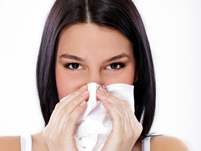 Prevent Getting Sick at the Gym