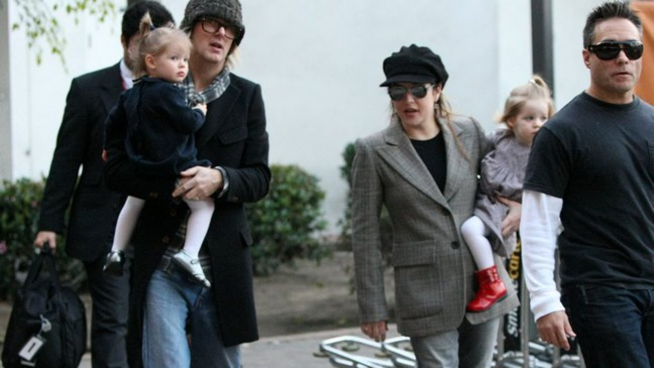 Rare Sighting Lisa Marie Presley With Her Twin Daughters Her birthday, what she did before fame, her family life, fun trivia facts, popularity rankings, and more. lisa marie presley with her twin daughters