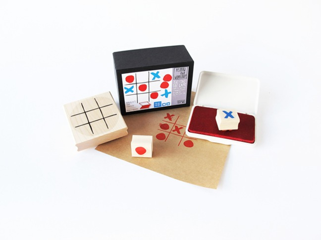 Stamp Activity Kits From Yellow Owl Workshop
