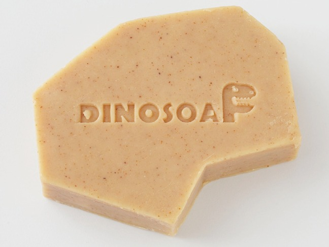 Turn Daily Washing Into An Expedition With DinoSoap