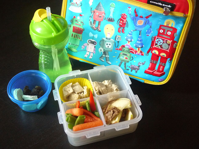 lunch box best packed lunches