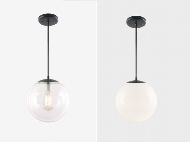 Old School Lighting From Schoolhouse Electric