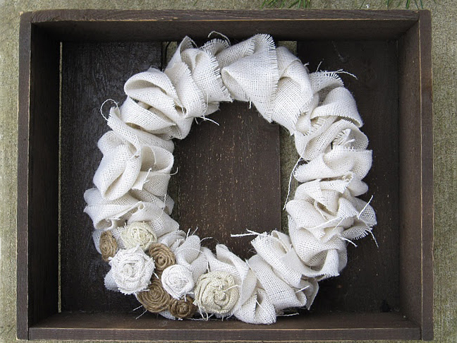 Wreaths For Welcoming Winter