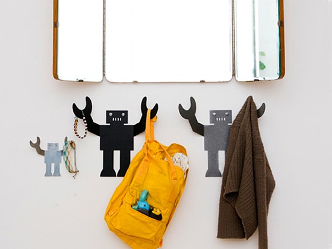 Eco Friendly Deco and Toys By Our Children's Gorilla