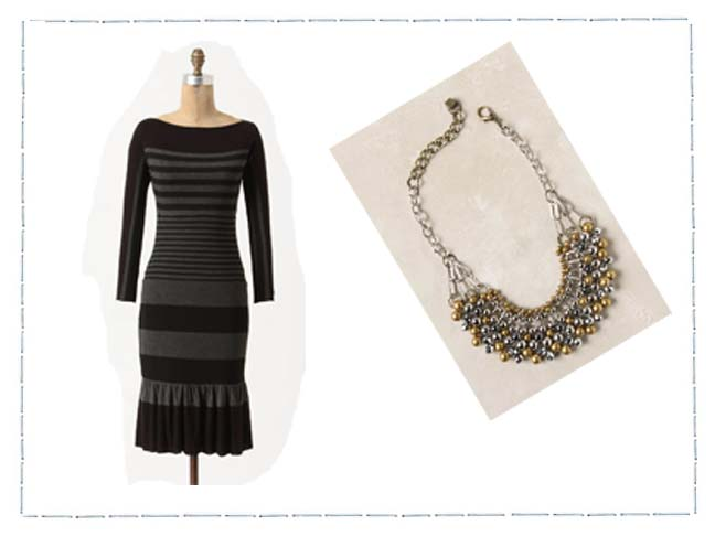 Three Perfect Looks To Ring In 2012