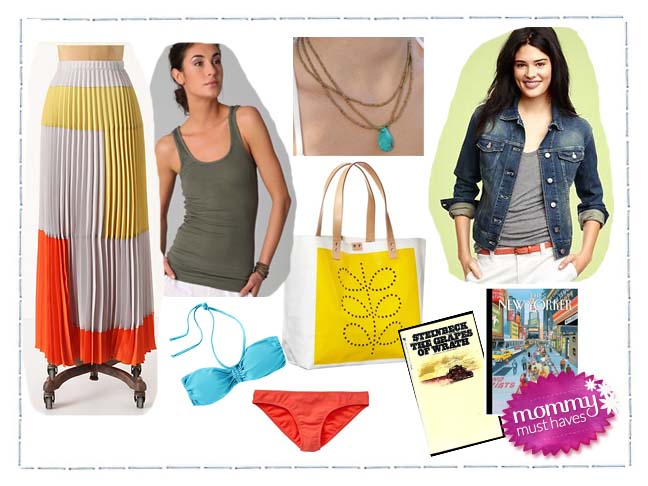 Mummy Must Haves-Hawaii Dreaming