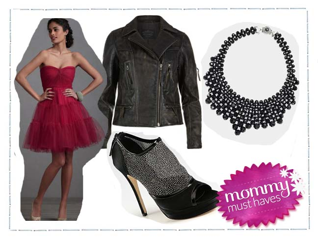 Mommy Must Haves: Prom