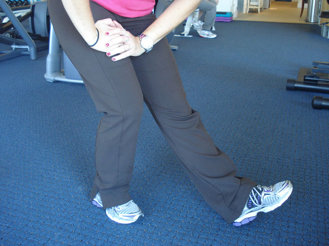 Essential Stretches for Runners1