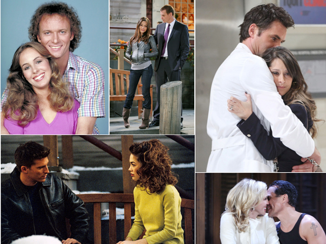 General Hospital Couples