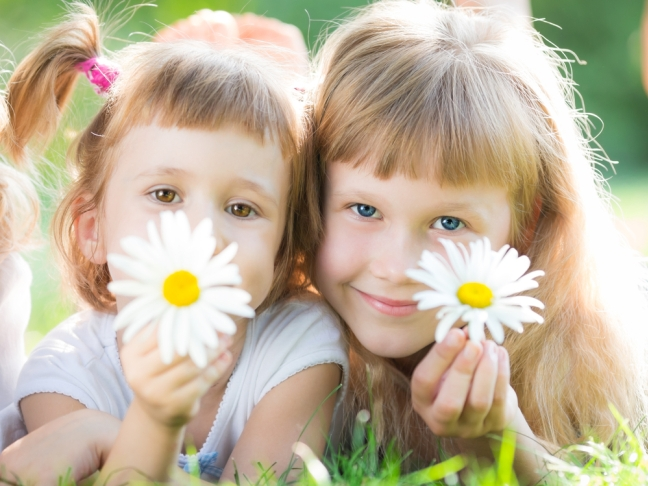How to Celebrate Spring with Kids