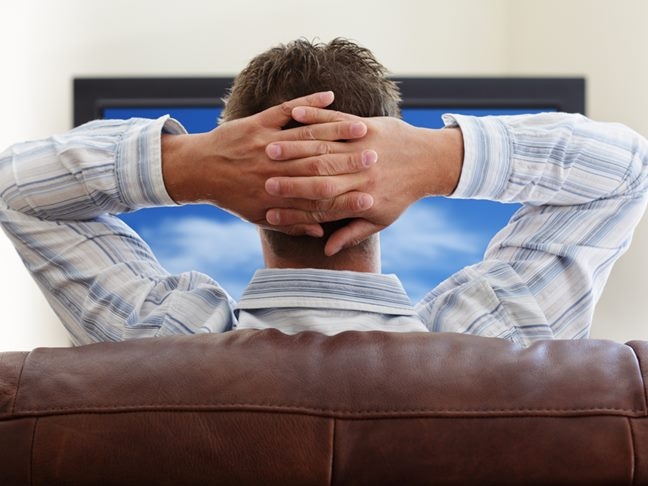 TV and Fertility