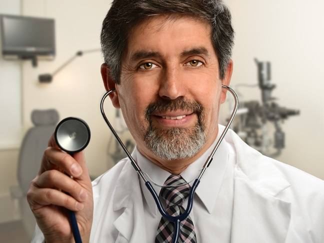 Ask the Expert: How Do I Know if It's Time to Call the Doctor?
