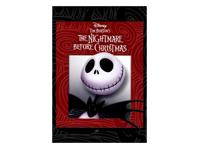 2 Nightmare Before Christmas