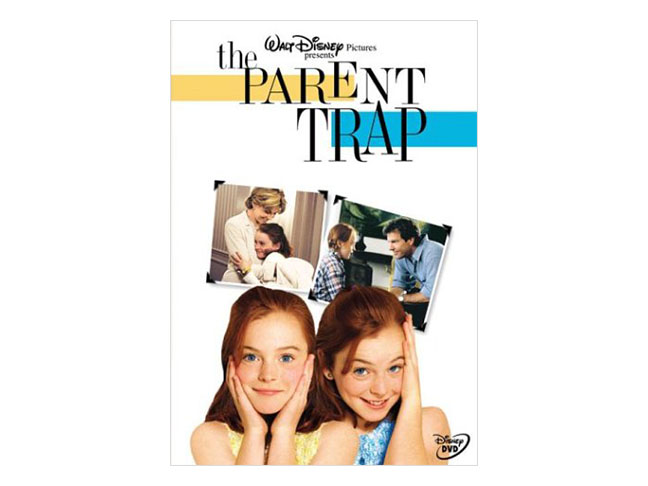 3 Parent Trap