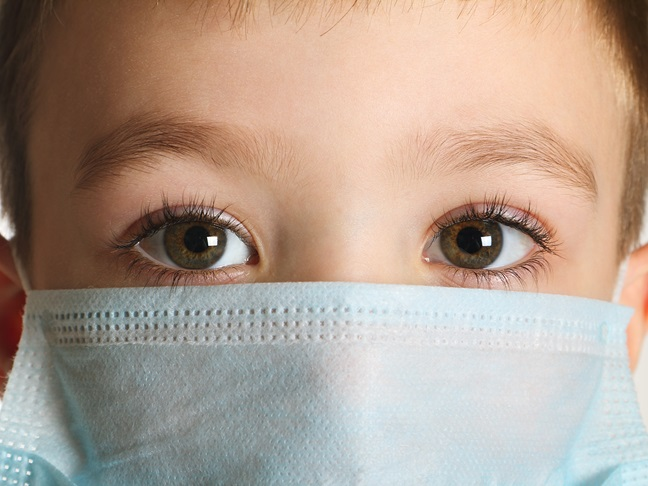 Ask the Expert: How do I Keep the Rest of the Family from Contracting my Kid's Cold and Cough?