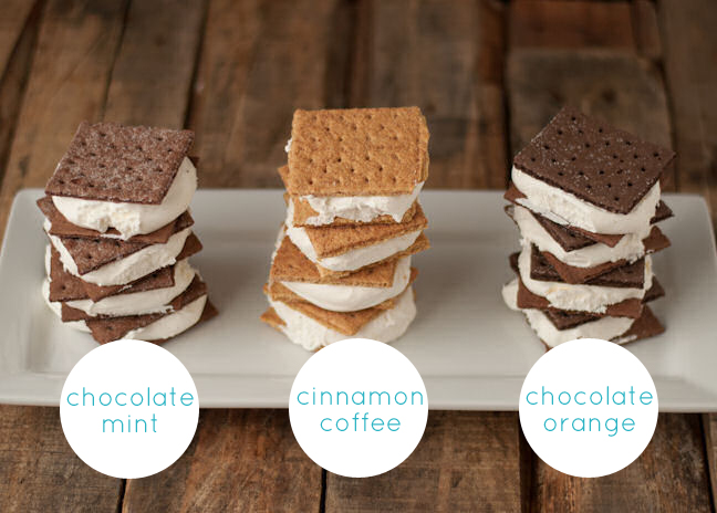 Low Cal Ice Cream Sandwiches 2 copy