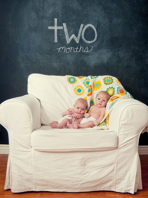 Monthly Baby Photo Ideas Plus Tips And Tricks For Getting The Best Pictures