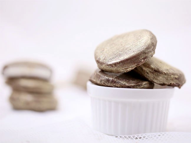 Peppermint Patty Gold Coins