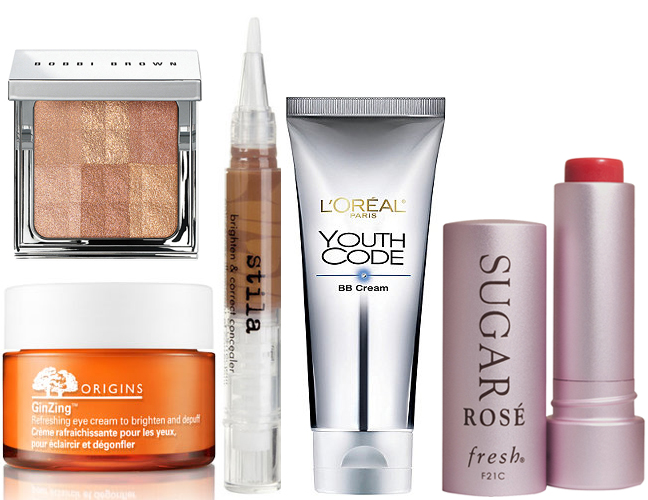 How to Perk Up Your Complexion