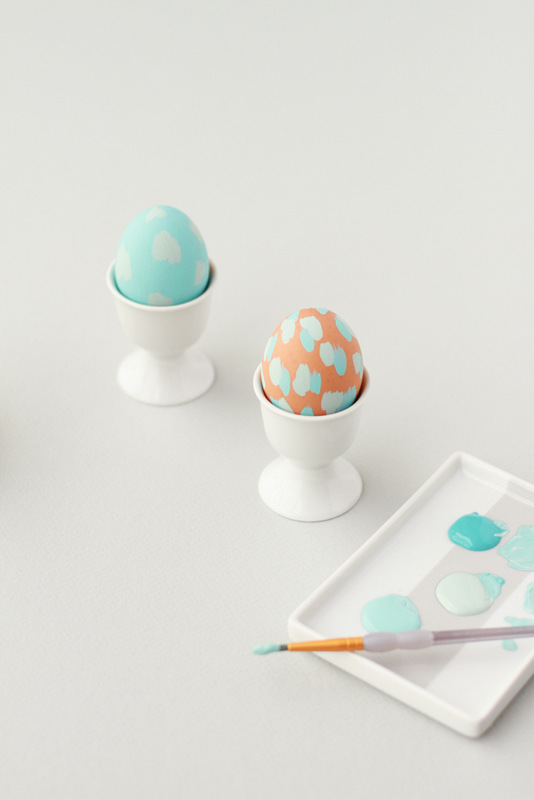 30 Ways to Decorate Easter Eggs