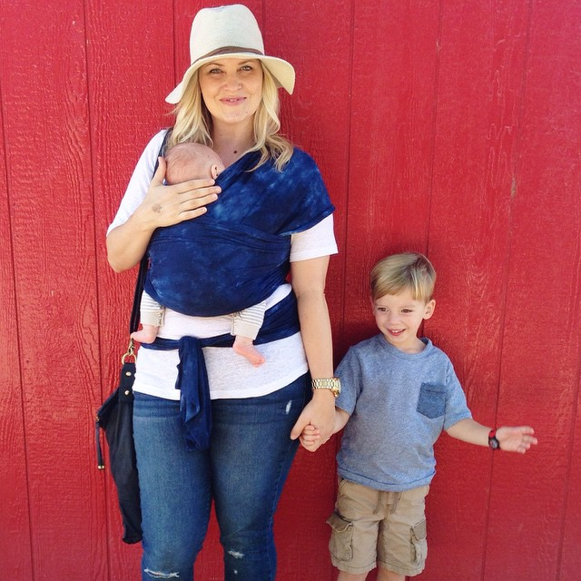Tips for Transitioning to Life WIth Two Kids