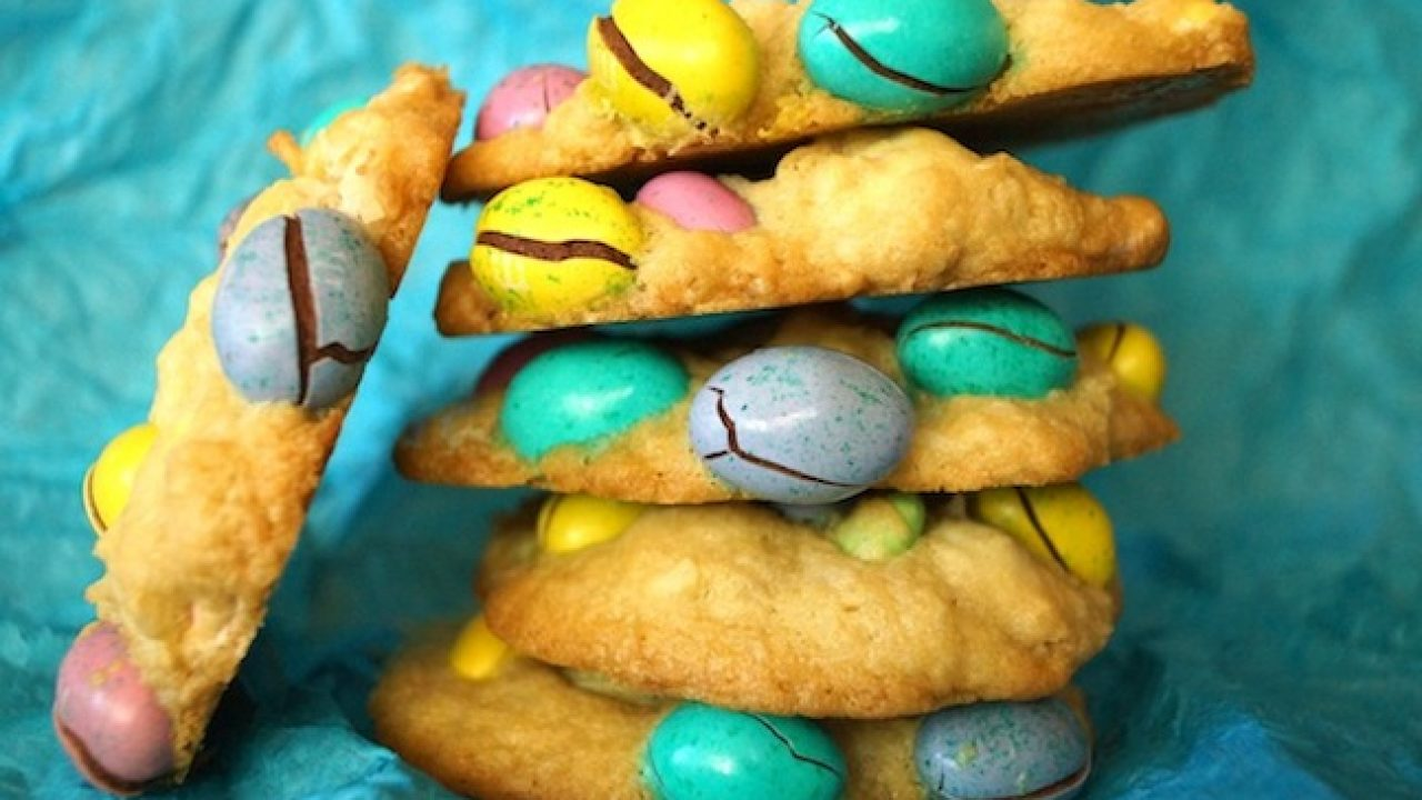 The Ultimate Gluten Free Easter Cookie Recipe