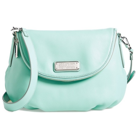 Marc Jacobs Crossbody Bag Purse - Stylish Toddler Bags for Moms