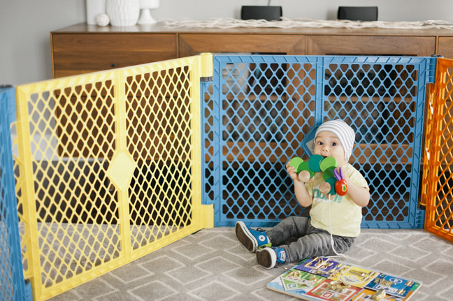 """Baby Jail"" + 10 More Innovations That Make My Life Way Easier"