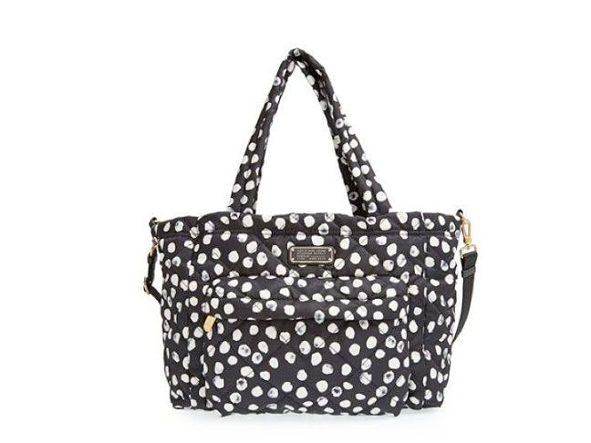 d7138a3d27591 10 Splurge-Worthy Diaper Bags To Add to Your Registry