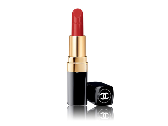 Chanel Lipstick in Gabrielle