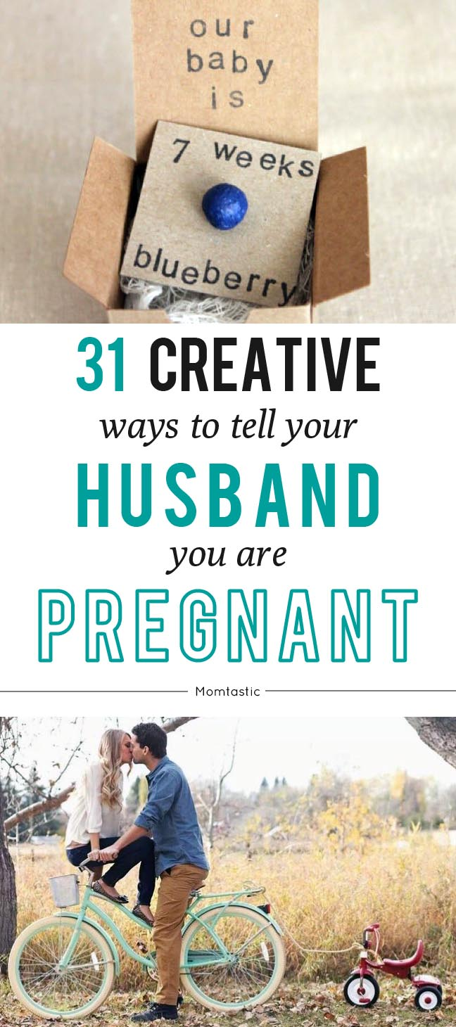 31_Creative_ways_to_tell_your_husband_you_are_pregnant