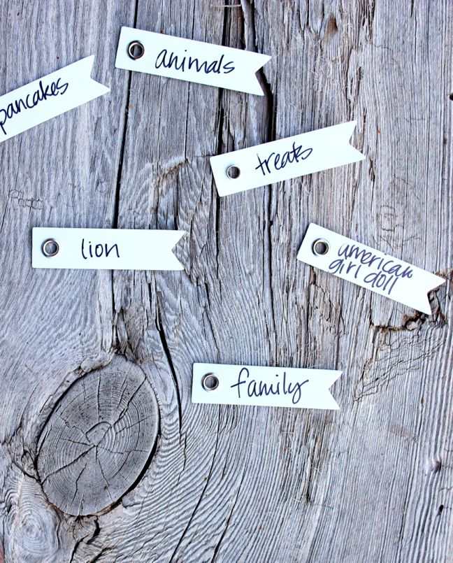 wood-white-flag-family-friends-scrapbook-labels