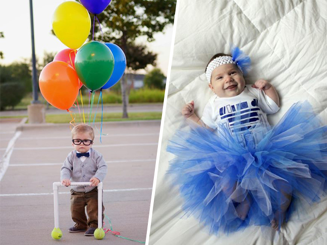 8908f41ad 31 Over-the-Top Adorable Disney Halloween Costumes for Baby