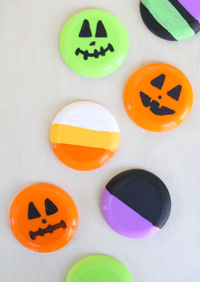 DIY Halloween Candy Alternative for Trick or Treaters