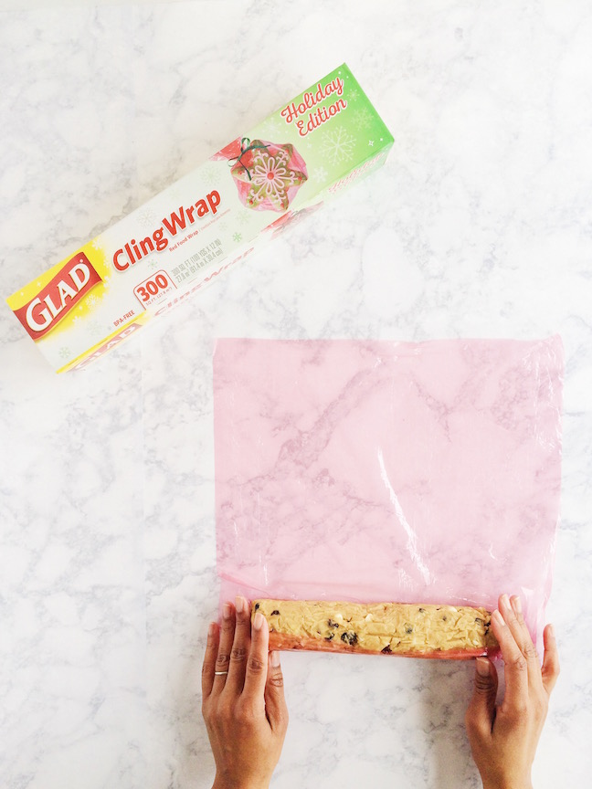 Mixed Berry White Chocolate Cookie Dough Gift and Printable   Shauna Younge