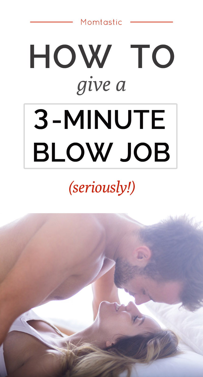 How_to_give_a_3_min_blow_job