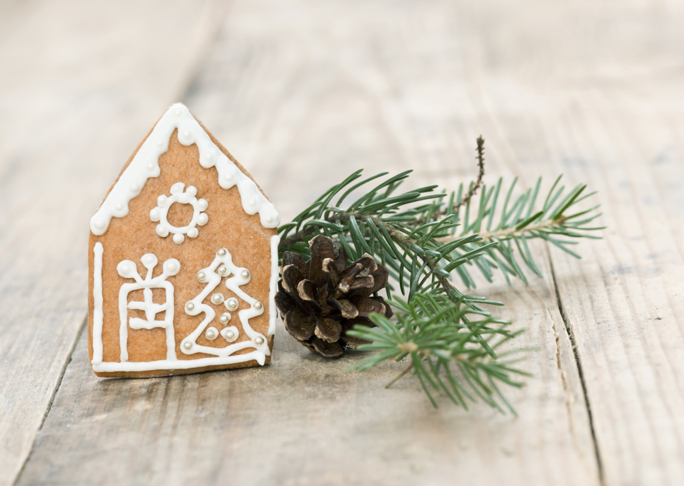 A Home For Christmas.7 Tips To Prepare Your Home For Christmas