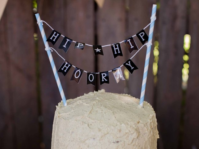 Kids birthday parties that adults like too