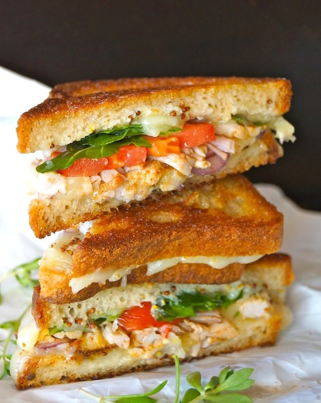 toast-grilled-cheese-sandwich-tomatoes-red-and-green