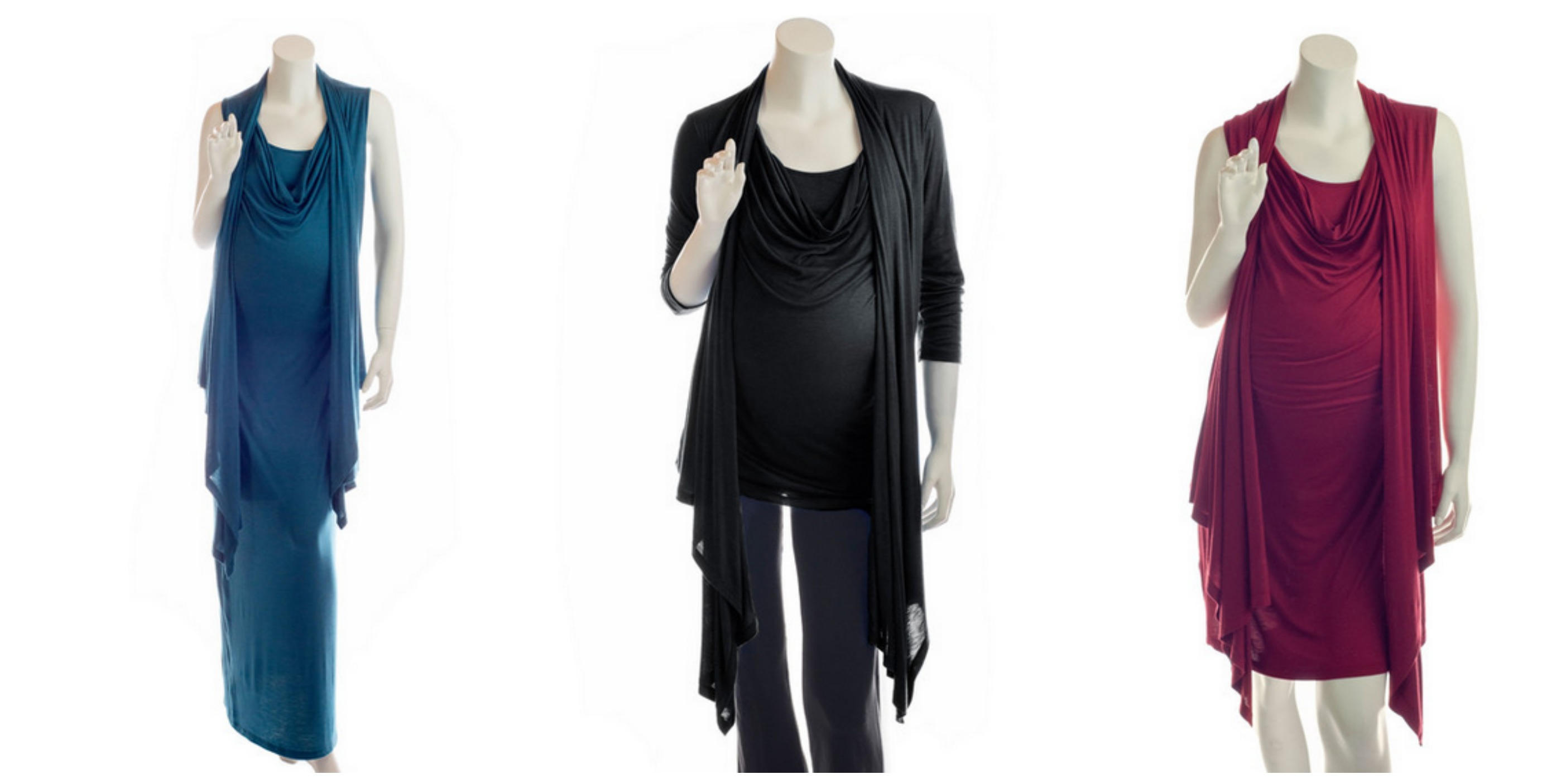 tunics for breastfeeding