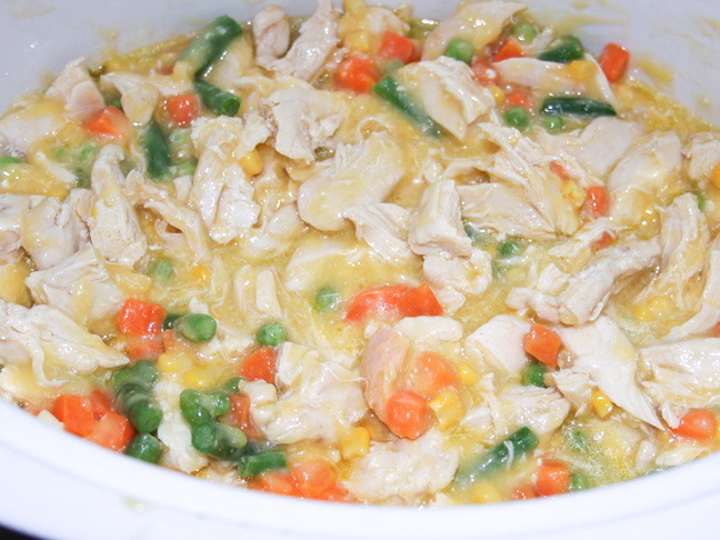 Slow-cooker-chicken-pot-pie-Step-b