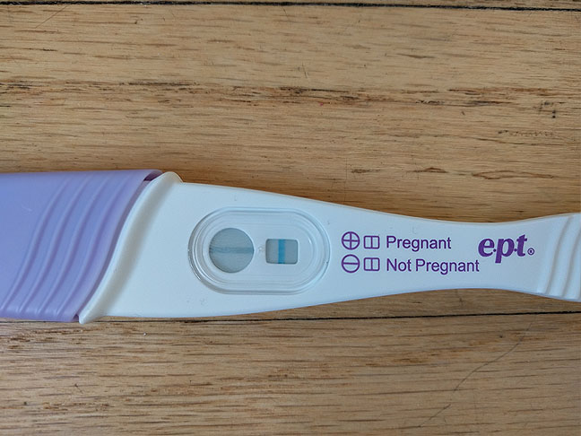 Pregnancy Test: How To Take One The Right Way