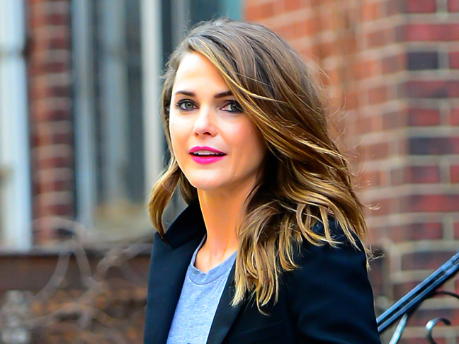 Hottest Hairstyles for 2016 keri russel