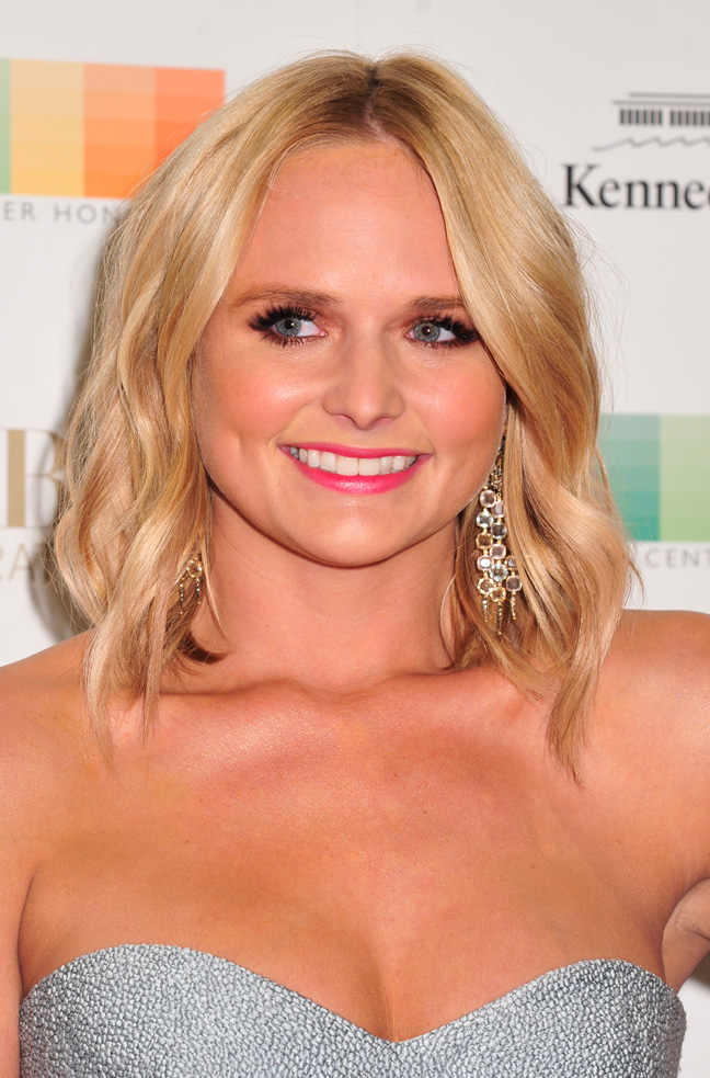 Hottest Hairstyles for 2016 miranda lambert