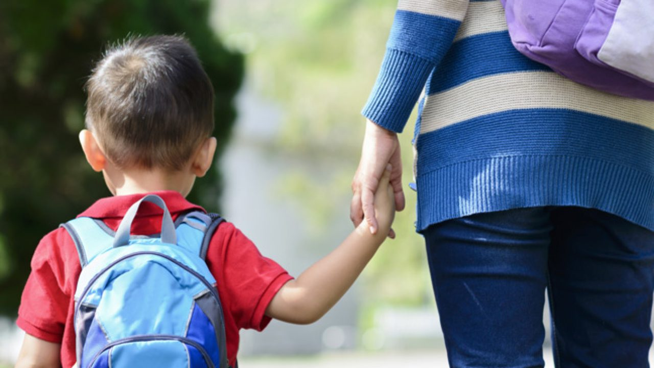To The Mom Who Dropped Her Sick Kid Off At School An Open Letter