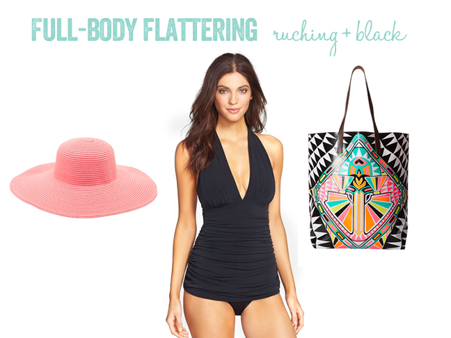 16f6a405dbdda The Best Swimsuits for Post Baby Body - Momtastic.com