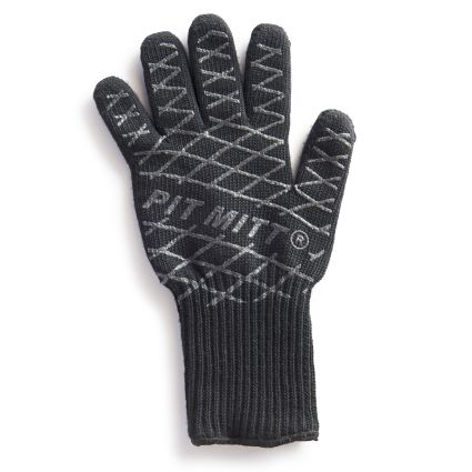 pit mitt barbecue glove