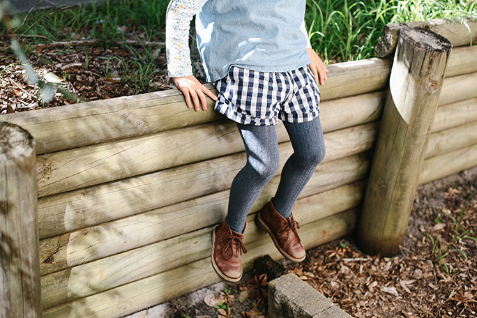 10 essentials for a great kids' winter wardrobe