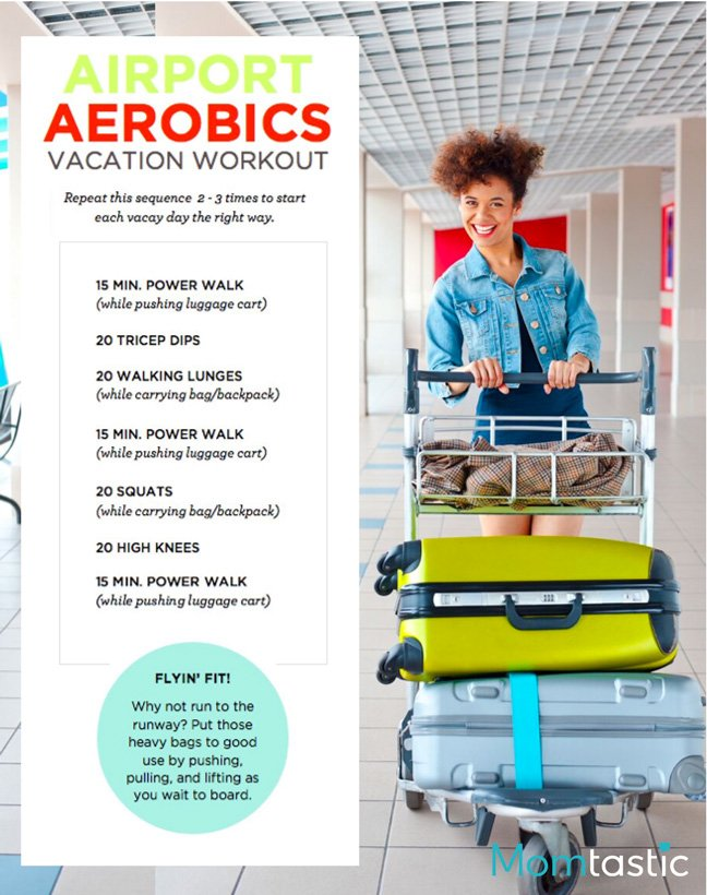 calorie-burning-easy-travel-workouts-2-airport-aerobics